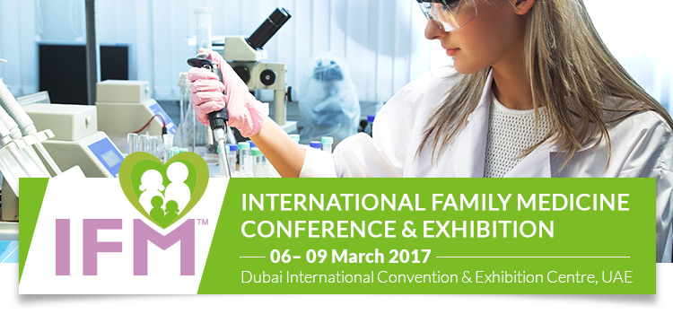 IFM- International Family Medicine Conference & Exhibition 2017