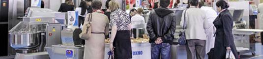 Interfood Astana 2017 | 25-27 May, 2016, Astana, Kazakhstan
