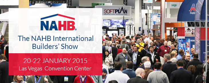 Image gallery nahb 2015 convention for 2017 nahb international builders show