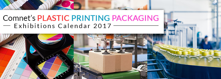 Comnet Plastic, Printing and Packaging 2017